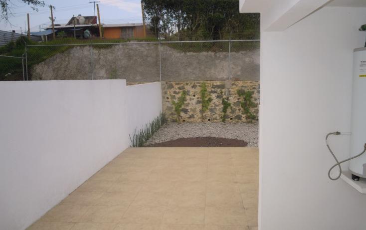 Foto de casa en renta en  , las margaritas, xalapa, veracruz de ignacio de la llave, 942921 No. 13