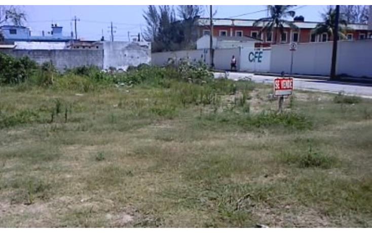 Foto de terreno habitacional en venta en  , las mariposas, cosamaloapan de carpio, veracruz de ignacio de la llave, 1080273 No. 01