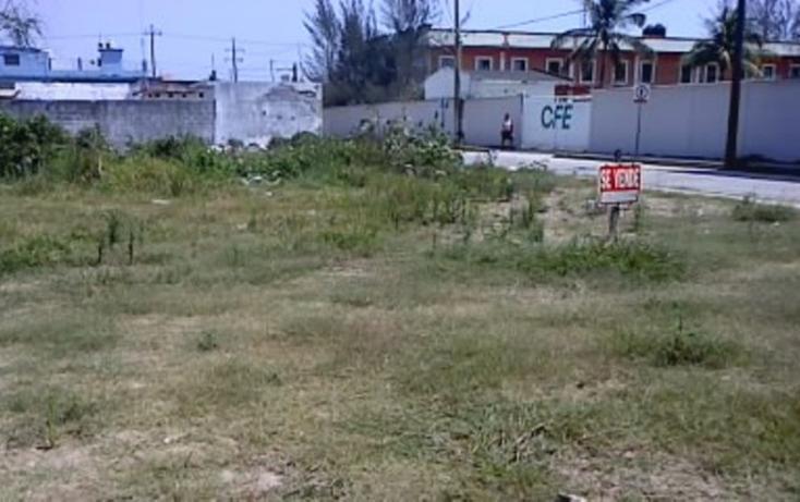 Foto de terreno habitacional en venta en  , las mariposas, cosamaloapan de carpio, veracruz de ignacio de la llave, 2625978 No. 01