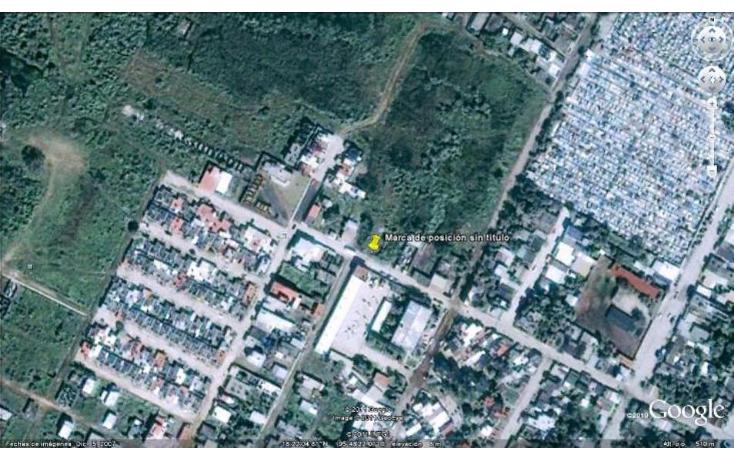 Foto de terreno habitacional en venta en  , las mariposas, cosamaloapan de carpio, veracruz de ignacio de la llave, 2625978 No. 06