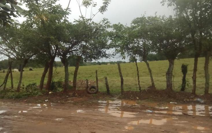 Foto de terreno comercial en venta en  , las mercedes, centro, tabasco, 1649456 No. 01