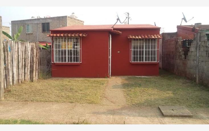 Foto de casa en venta en $ 420, 000 fraccionamiento las mercedes whatsapp 993-1-456807 , las mercedes, centro, tabasco, 1822302 No. 01