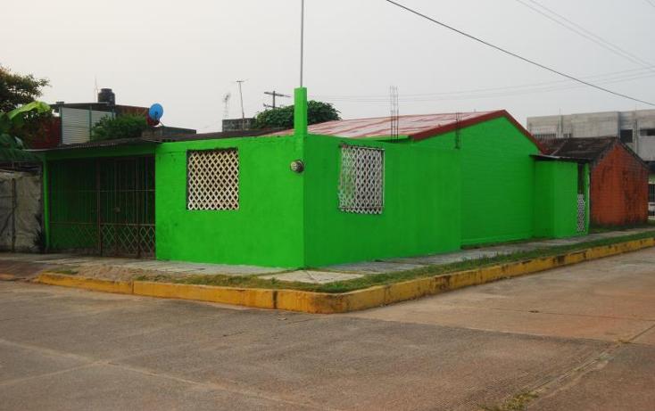 Foto de casa en venta en  , las mercedes, centro, tabasco, 374889 No. 02