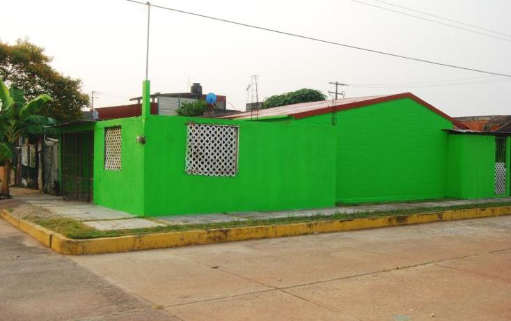 Foto de casa en venta en  , las mercedes, centro, tabasco, 374889 No. 04