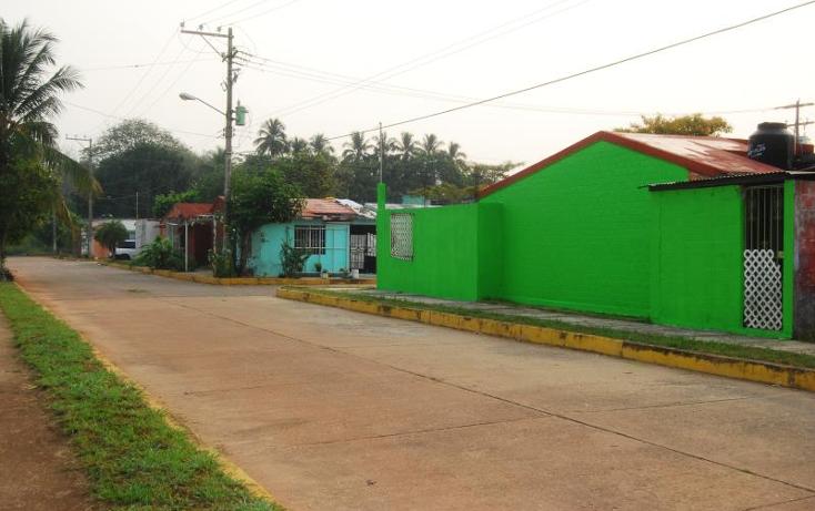 Foto de casa en venta en  , las mercedes, centro, tabasco, 374889 No. 07