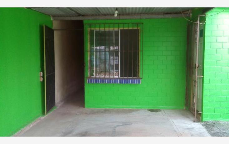 Foto de casa en venta en  , las mercedes, centro, tabasco, 374889 No. 10