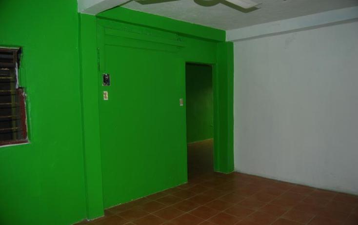 Foto de casa en venta en  , las mercedes, centro, tabasco, 374889 No. 17
