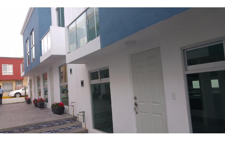 Foto de casa en venta en  , las mercedes ii, puebla, puebla, 1480255 No. 02