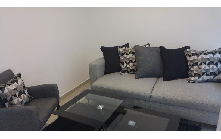 Foto de casa en venta en  , las mercedes ii, puebla, puebla, 1480255 No. 03