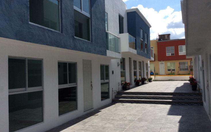 Foto de casa en condominio en venta en, las mercedes, san andrés cholula, puebla, 1724178 no 01