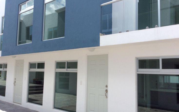 Foto de casa en condominio en venta en, las mercedes, san andrés cholula, puebla, 1724178 no 02