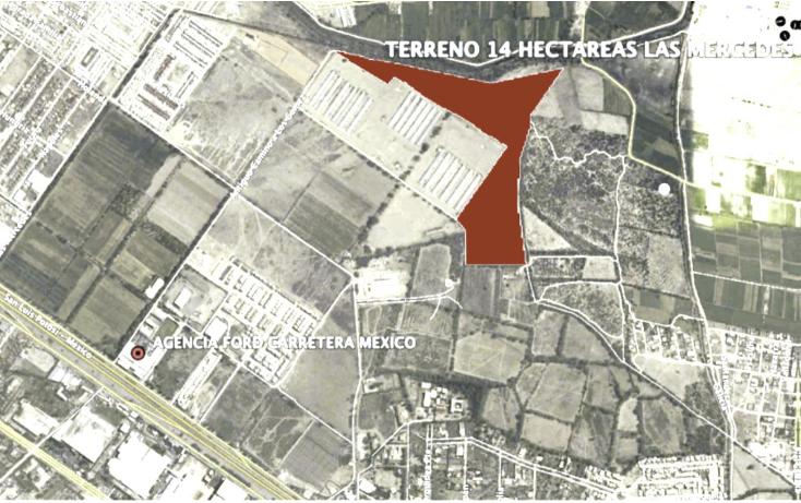 Foto de terreno comercial en venta en  , las mercedes, san luis potos?, san luis potos?, 1069495 No. 01