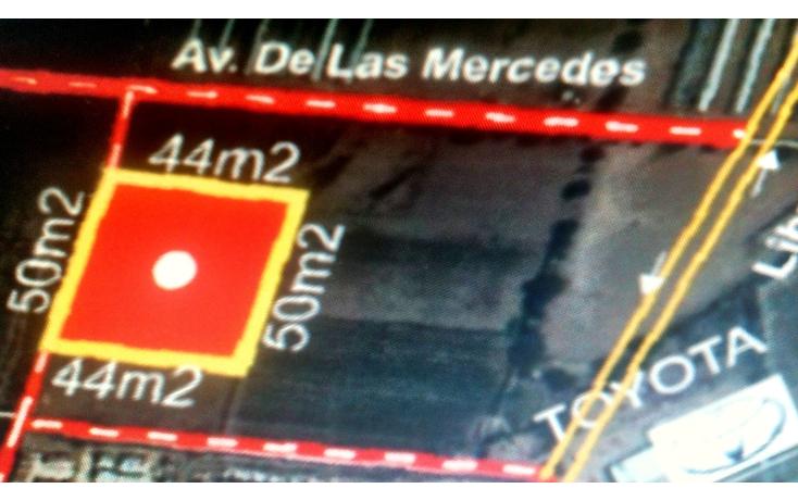 Foto de terreno habitacional en venta en  , las mercedes, san luis potosí, san luis potosí, 1097787 No. 01