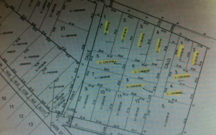 Foto de terreno comercial en venta en  , las mercedes, san luis potosí, san luis potosí, 1098725 No. 01