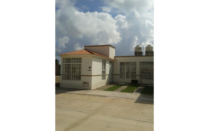 Foto de casa en venta en  , las mercedes, san luis potosí, san luis potosí, 1137725 No. 02