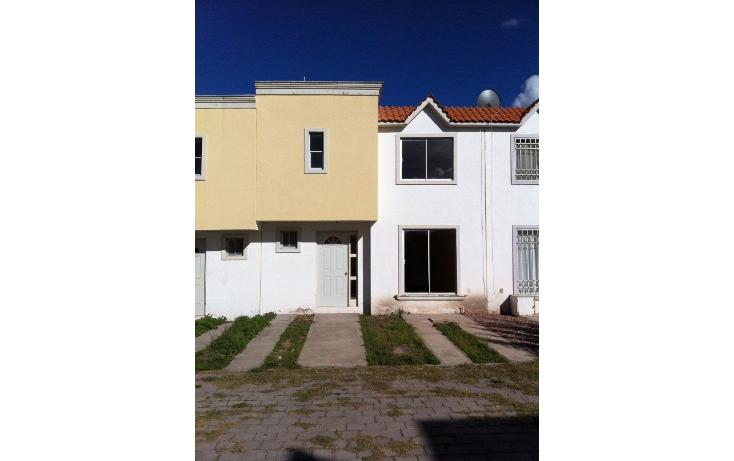 Foto de casa en venta en  , las mercedes, san luis potosí, san luis potosí, 1254791 No. 01