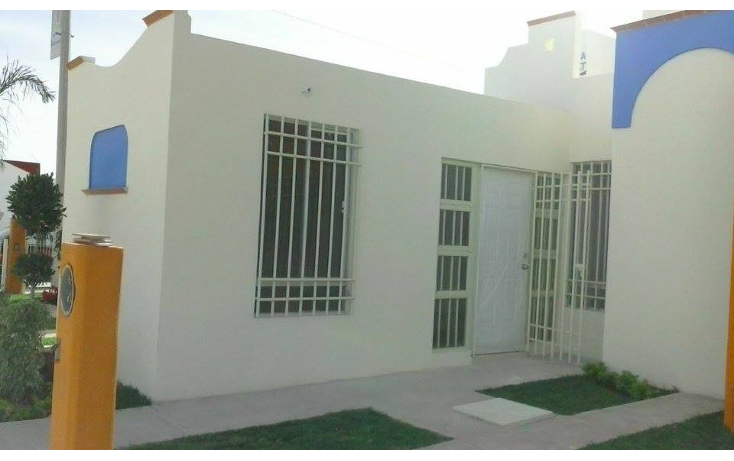 Foto de casa en venta en  , las mercedes, san luis potos?, san luis potos?, 1868934 No. 02