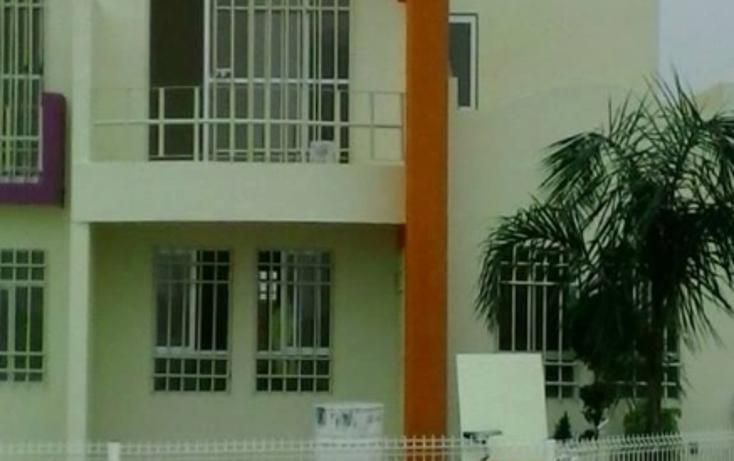 Foto de casa en venta en  , las mercedes, san luis potosí, san luis potosí, 1870290 No. 01