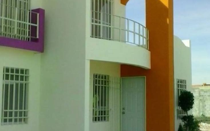 Foto de casa en venta en  , las mercedes, san luis potosí, san luis potosí, 1870290 No. 03