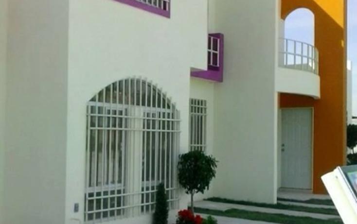 Foto de casa en venta en  , las mercedes, san luis potosí, san luis potosí, 1870290 No. 04