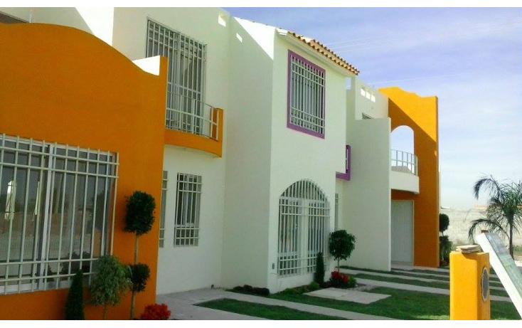 Foto de casa en venta en  , las mercedes, san luis potosí, san luis potosí, 1870290 No. 05