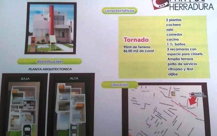 Foto de casa en venta en  , las mercedes, san luis potosí, san luis potosí, 1870290 No. 06