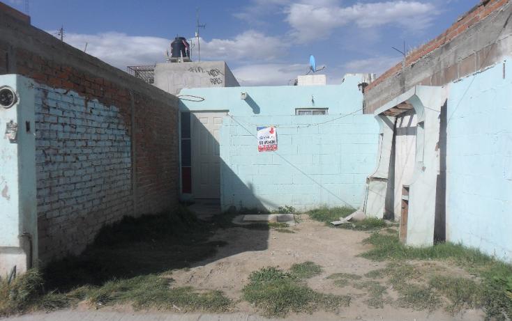 Foto de casa en venta en  , las mercedes, san luis potosí, san luis potosí, 1972872 No. 01