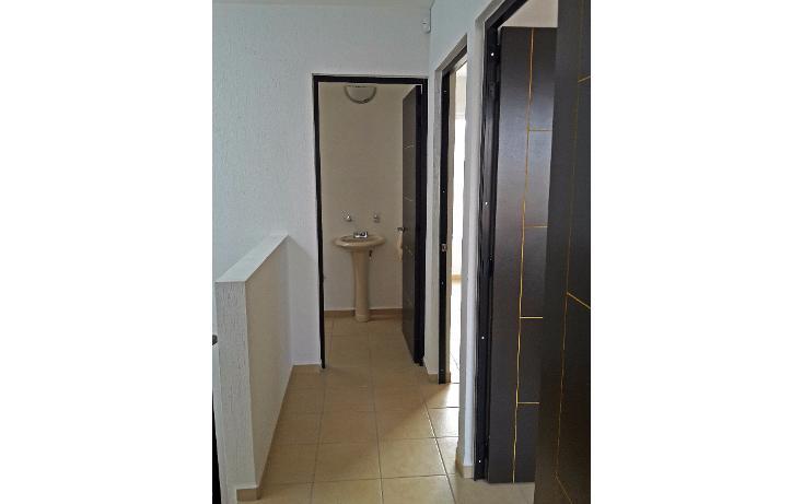 Foto de casa en venta en  , las mercedes, san luis potosí, san luis potosí, 944625 No. 21