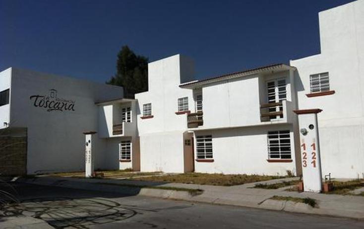 Foto de casa en venta en  , las mercedes, san luis potosí, san luis potosí, 946569 No. 01