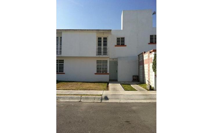 Foto de casa en venta en  , las mercedes, san luis potosí, san luis potosí, 946569 No. 02