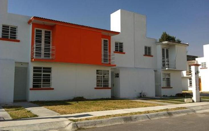 Foto de casa en venta en  , las mercedes, san luis potosí, san luis potosí, 946569 No. 03