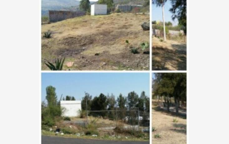 Foto de terreno habitacional en venta en  , las mesas, charo, michoacán de ocampo, 2029310 No. 01