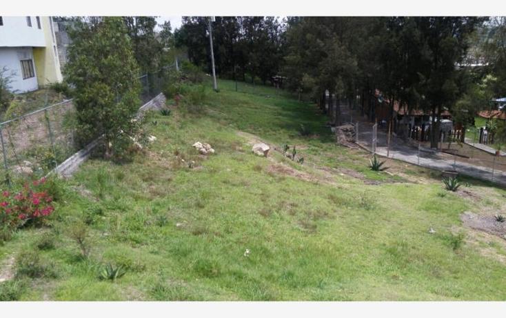 Foto de terreno habitacional en venta en  , las mesas, charo, michoacán de ocampo, 2029310 No. 02