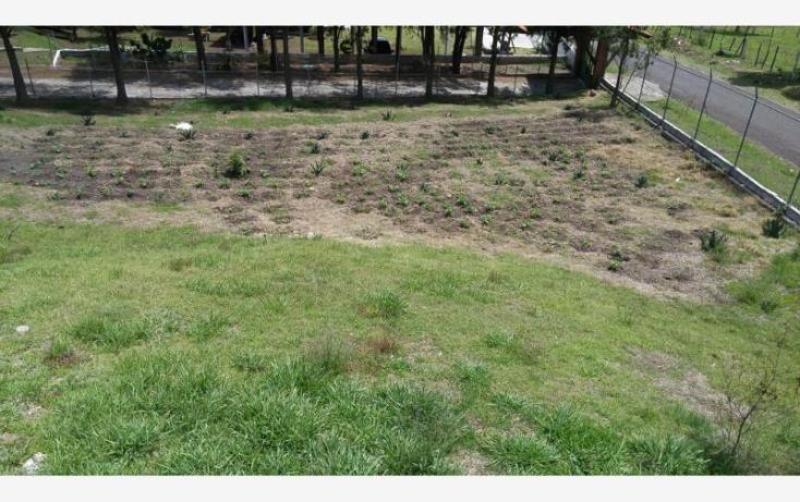 Foto de terreno habitacional en venta en  , las mesas, charo, michoacán de ocampo, 2029310 No. 03