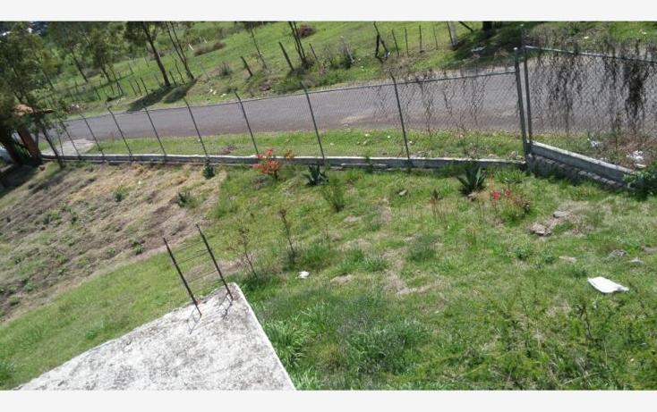 Foto de terreno habitacional en venta en  , las mesas, charo, michoacán de ocampo, 2029310 No. 04