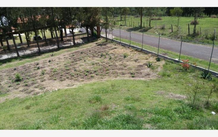 Foto de terreno habitacional en venta en  , las mesas, charo, michoacán de ocampo, 2029310 No. 05