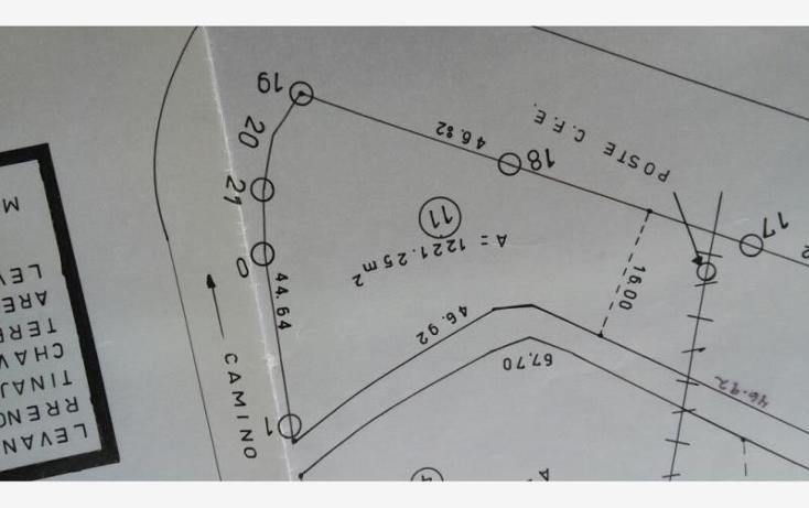 Foto de terreno habitacional en venta en  , las mesas, charo, michoacán de ocampo, 2029310 No. 06