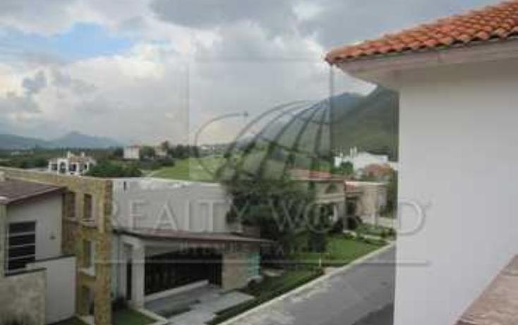 Foto de casa en venta en  0, las misiones, santiago, nuevo león, 787997 No. 20