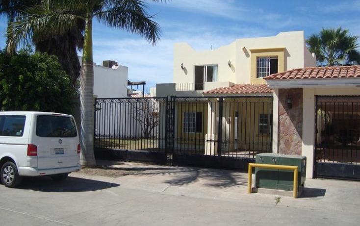 Foto de casa en venta en  , las misiones, ahome, sinaloa, 1716888 No. 02