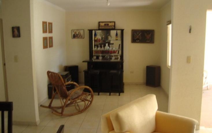 Foto de casa en venta en  , las misiones, ahome, sinaloa, 1716888 No. 04