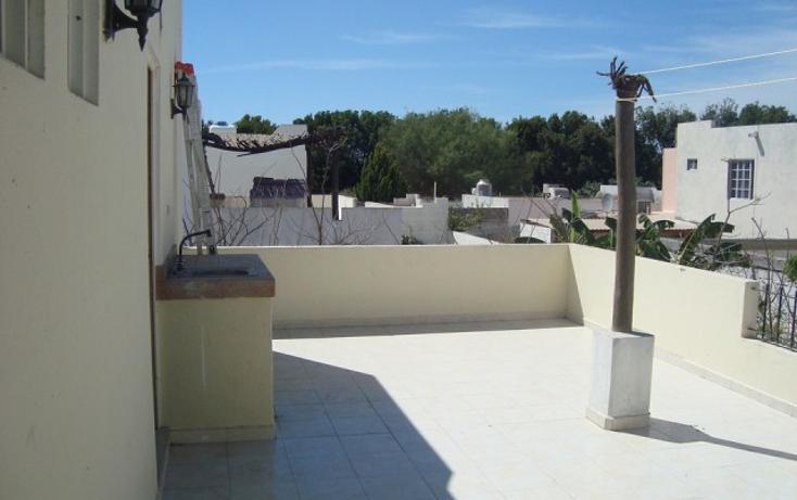 Foto de casa en venta en  , las misiones, ahome, sinaloa, 1716888 No. 07