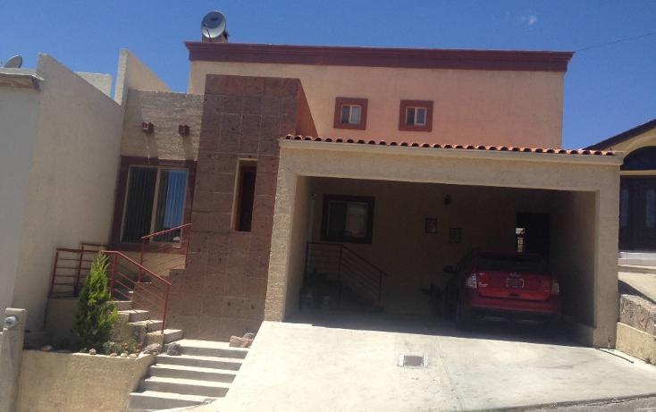 Foto de casa en venta en  , las misiones i, ii, iii y iv, chihuahua, chihuahua, 1846940 No. 01