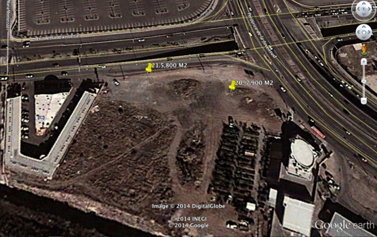 Foto de terreno comercial en venta en, las misiones i, ii, iii y iv, chihuahua, chihuahua, 772425 no 04