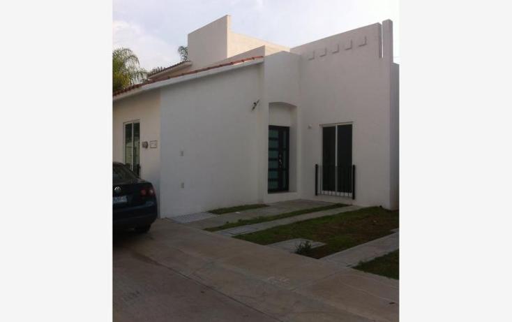 Foto de casa en renta en  , las misiones, irapuato, guanajuato, 1529554 No. 01