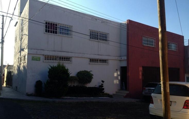 Foto de casa en venta en  , las misiones, querétaro, querétaro, 1855756 No. 01