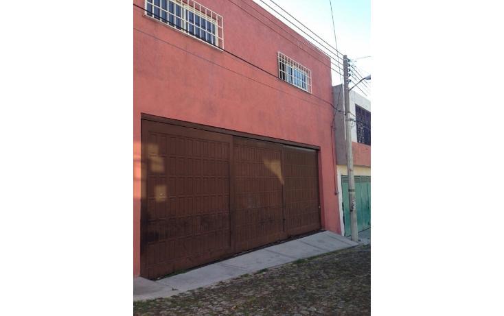 Foto de casa en venta en  , las misiones, querétaro, querétaro, 1855756 No. 04