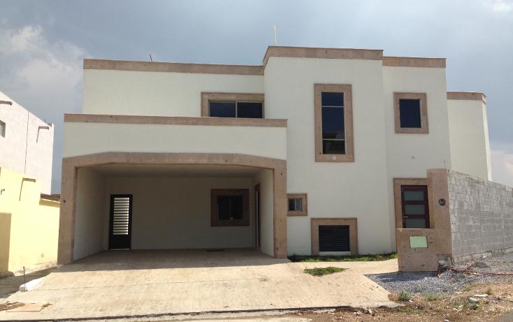 Foto de casa en venta en  , las misiones, saltillo, coahuila de zaragoza, 1129229 No. 01