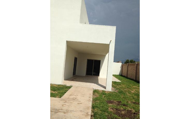 Foto de casa en venta en  , las misiones, saltillo, coahuila de zaragoza, 1129229 No. 08