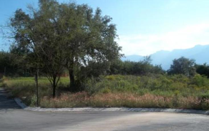 Foto de terreno habitacional en venta en  , las misiones, santiago, nuevo le?n, 1045257 No. 06