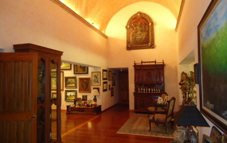 Foto de casa en venta en  , las misiones, santiago, nuevo león, 1063453 No. 07